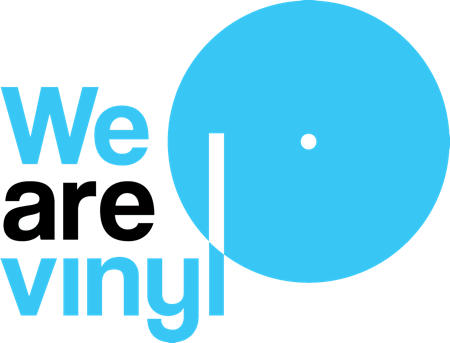 Logo wearevinyl
