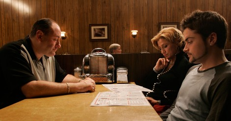 "Don't Stop Discussin' - Wie endete ""The Sopranos""?"