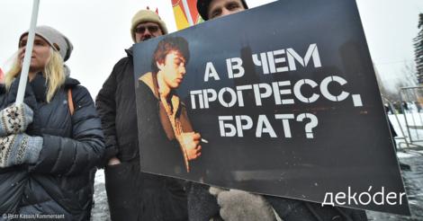 """Putin-Russland in Agonie: """"Schlimmer kann es nicht mehr werden"""""""
