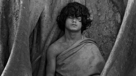 Der unglaubliche Buddha Boy