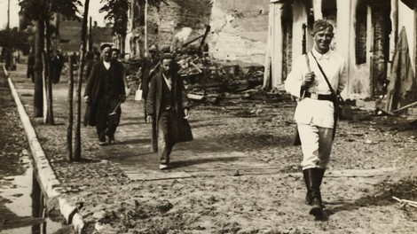 Kriegsbeginn vor 80 Jahren – Historiker suchen nach privatem Material über den Einmarsch in Polen