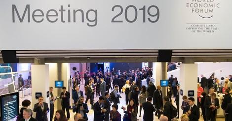 Die unsichtbare Automatisierungs-Agenda der Davos-Elite