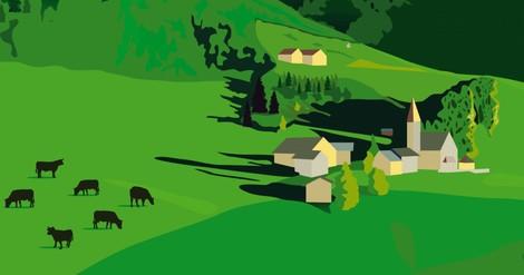 Das Volksbegehren Artenvielfalt wird kontrovers diskutiert. Eine Sammlung von  Debattenbeiträgen