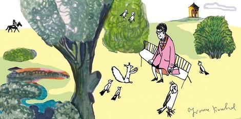 Wie leben arme ältere Frauen in einer reichen Stadt? Ein Projekt hat ihre Geschichten gesammelt