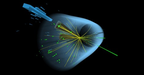 Warum sich ein neuer Teilchenbeschleuniger doch lohnen könnte