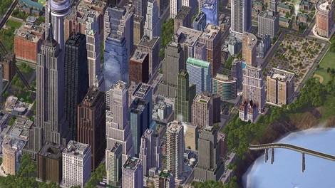 Wie SimCity eine Generation von Stadtplaner*innen geprägt hat