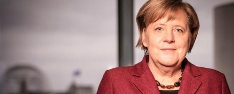 Zum Weltfrauentag: Angela Merkel über Parität und Feminismus im Gespräch mit Jana Hensel