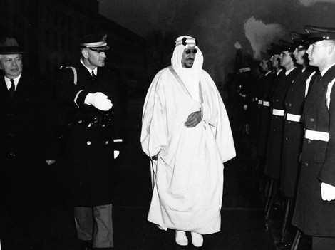 Wie die Saudis ihren eigenen König entmachteten & warum das heute relevant ist