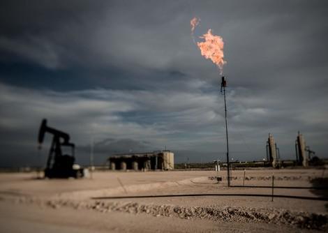 US-Fracking-Industrie in heikler finanzieller Lage