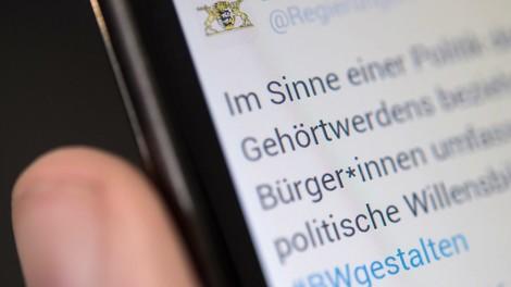 """Sprachschützer*innen gegen """"Gender-Unfug"""": Till Raether dekonstruiert das absurde Manifest"""
