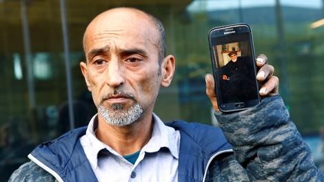 Der afghanische Held aus Christchurch
