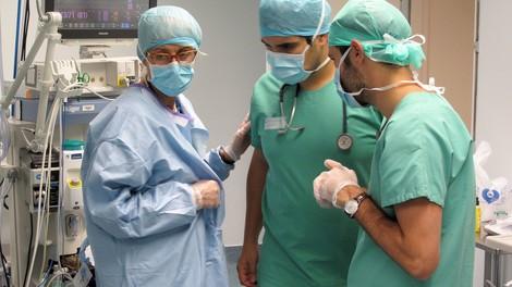 Gesundheitsmaschine Krankenhaus - Rentabilität entmenschlicht die Arbeit