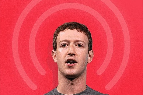 Wie Facebook übers Wochenende 150 Developer für Facebook Live abstellte