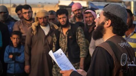 Plant ISIS eine Währungsreform?