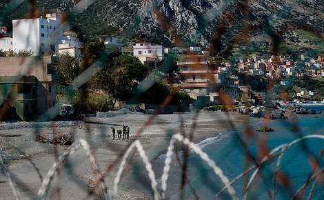 Der Zaun von Ceuta: Ein Symbol für die Festung Europas