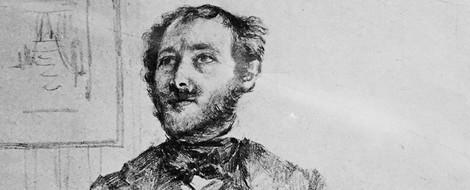 Die Republik als Theater – vor 150 Jahren wurde Alfred Kerr geboren