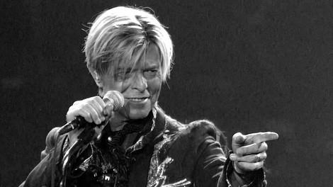 David Bowie hören statt lesen