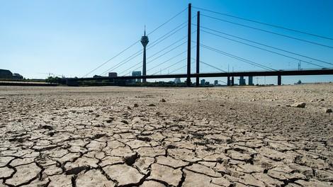 Klimawandel: Keine Verschwörungstheorien diskutieren, sondern Fakten kommunizieren