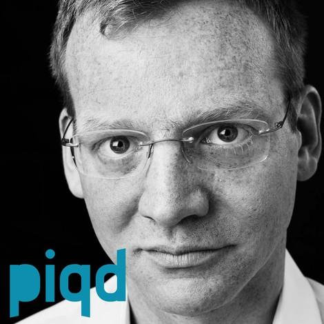 Facebook: zwischen kultureller Globalisierung und Rechtsfragen - piqd Podcast mit Matthias Spielkamp
