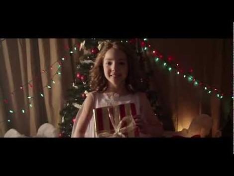 Sufjan Stevens macht helle Weihnachtsmusik zu dunklen Weihnachtsbildern