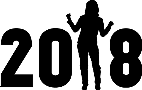 Horrorjahr 2018? Stimmt nicht