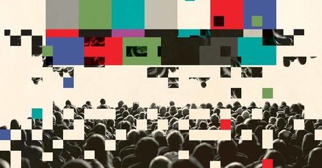 Wann Social Media beim Fernsehschauen rockt - und wann nicht