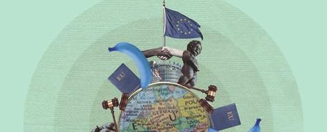 Europa verstehen heißt Osteuropa zuhören