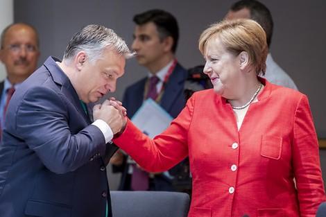 Orbáns finale Kampfansage an die EU - und seine Gewinnchancen