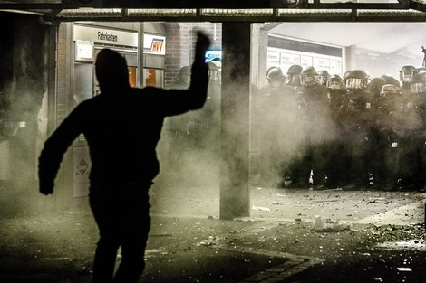 Weimarer Verhältnisse: Steckbriefe gegen AfD-Politikerin