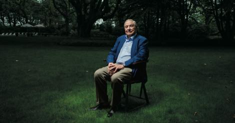 """""""Der zweitmeist verteufelte New Yorker Milliardär"""": George Soros im Profil"""