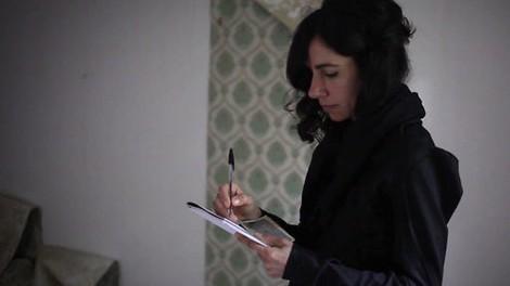 PJ Harvey und der Kosovo