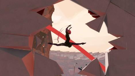 Motion Capturing mal anders: Wie eine Tänzerin ein Spiel zum Leben erweckt
