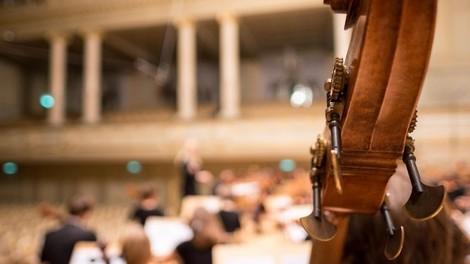 Wer hat Angst vor klassischer Musik?