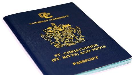 St. Kitts und Nevis: Staatsbürgerschaft zu verkaufen!