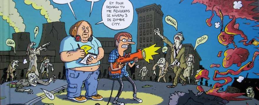 """Radikale Lehrplanreform: """"Kräkaendraggon"""""""