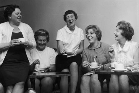 """""""Die Erfindung der erwachsenen Frau"""" – wie unverheiratete Frauen unsere Gesellschaft verändern"""