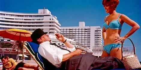 Sinatra hat Schnupfen