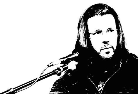 Ein verschollenes Interview mit David Foster Wallace