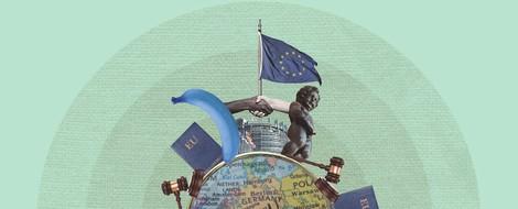 Das langwierige Ende der Troika-Vormundschaft in Griechenland