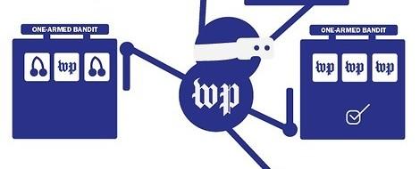 Ein neues Tool erlaubt es Redakteuren der Washington Post, Inhalte in Echtzeit anzupassen