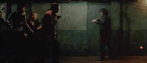 (Spiel-)Filme – Wie Game-Ästhetik das Action-Kino verändert