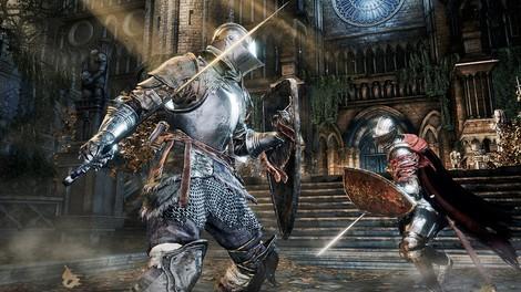 Die Mauer in den Knöpfen – »Dark Souls 3« und die Gatekeeper des Mediums