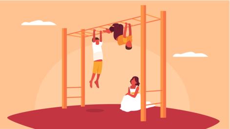 Kann man ein Kind frei von Geschlechterstereotypen aufwachsen lassen?