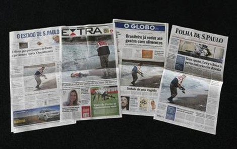 Ist die Flüchtlingsangst in Osteuropa mediengemacht?