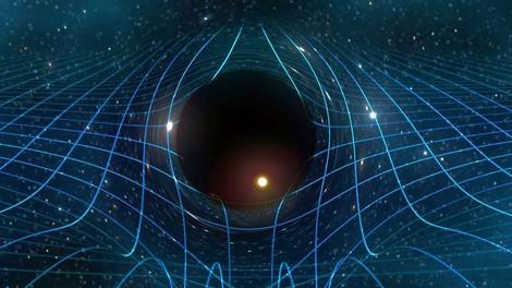 Spannender Ausflug in die Astrophysik: Geheimnisvolle Schwarze Löcher