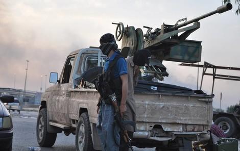 Kontrolle, nicht Ideologie motiviert ISIS