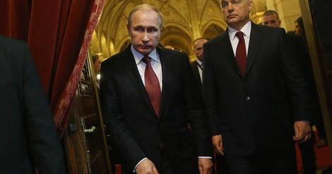 """""""Putin hat keine Persönlichkeit"""""""