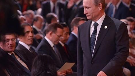 Russland und der Westen - die neue Anti-Terror-Detente?