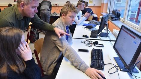 Das digitale Desaster an Deutschlands Schulen
