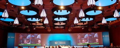 """Klimakonferenz COP 21 in Paris: Die """"Countdowns"""" zur entscheidenden Konferenz"""